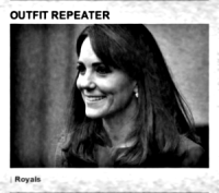 'Outfit Repeater': For some reason, Huffington Post thought this article was a good idea.