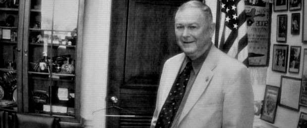 Rep. Dana Rohrabacher [R-CA48]. (Photo by Maria Danilova/Associated Press)